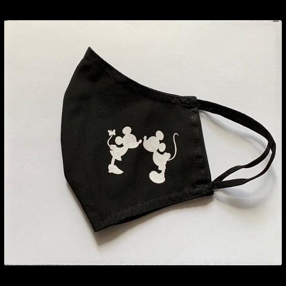 Accessories - Disney face mask